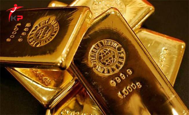 Altın Fiyatları Haftanın Son İşlem Gününde Durgun Bir Seyir İzliyor