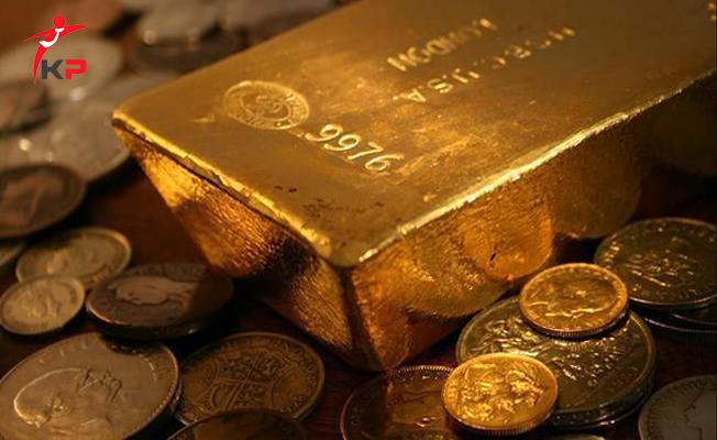 Altın Fiyatları Tarihi Rekora İmza Attı