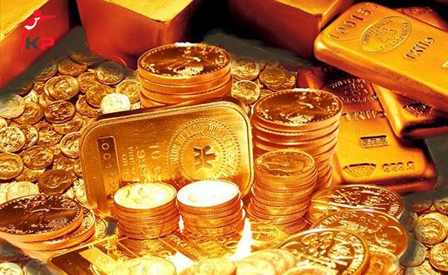 Altın Yine Yükselişe Geçti! Altın Ne Kadar Oldu? İşte Güncel Altın Fiyatları...