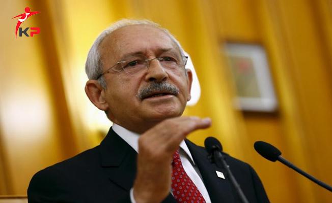 Anayasa Mahkemesi Kılıçdaroğlu'nun Bireysel Başvurusunu Reddetti