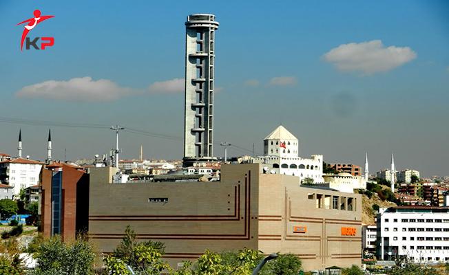 Ankara'da Cumhuriyet Kulesi Oylama Sonuçları Belli Oldu