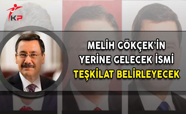 Ankara'nın Yeni Belediye Başkanını Teşkilat Belirleyecek