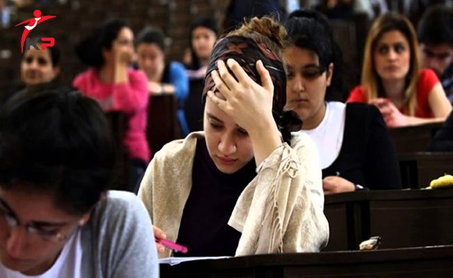 AÖF Sınavlarında 4 Yanlış 1 Doğru Uygulaması Devam Etti