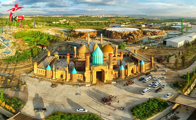Başkentte Açılamayan Ankapark İçin 64 Milyon Lira Harcandı