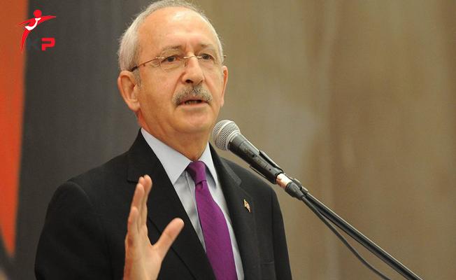 CHP Lideri Kemal Kılıçdaroğlu'ndan Asgari Ücret Açıklaması