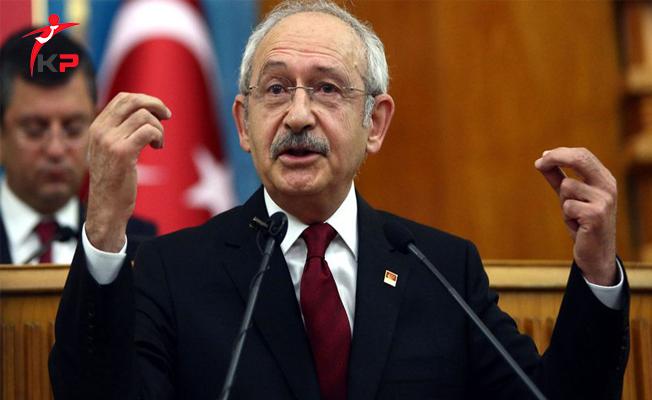 CHP Lideri Kılıçdaroğlu: Ben Size Huzur Vadediyorum