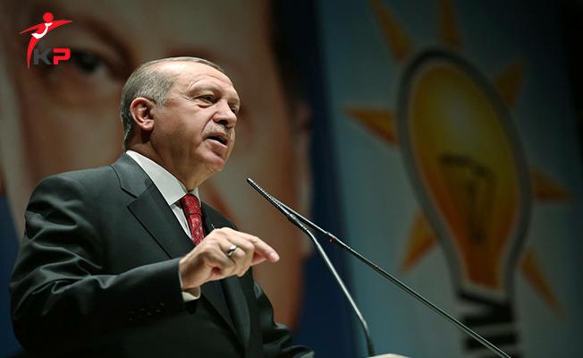 Cumhurbaşkanı Erdoğan: Bu Ordu FETÖ'cülerin Ordusu Değildir
