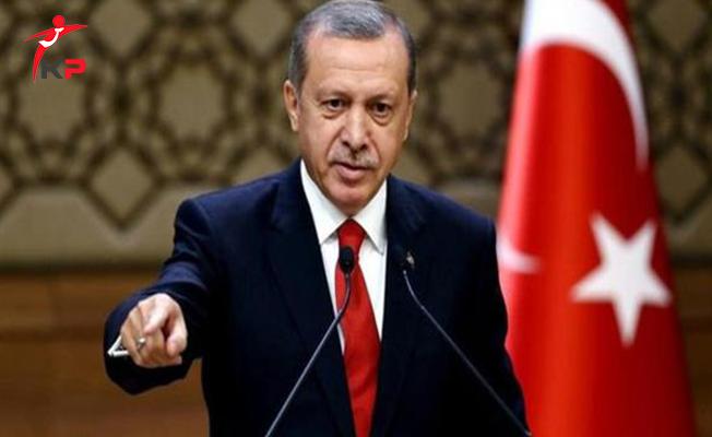 Cumhurbaşkanı Erdoğan: Eğitimde Çağ Atladık