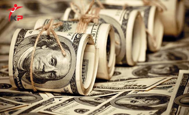 Dolar Tarihi Rekor Seviyelerinin Altında Seyrediyor