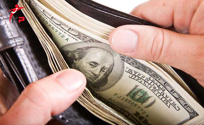 Dolar Yeni Güne Rekorla Başladı