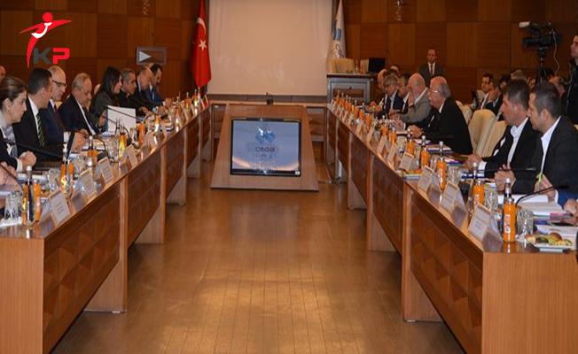 DPB Duyurdu: Kamu Personeli Danışma Kurulu Toplantısı Gerçekleştirildi