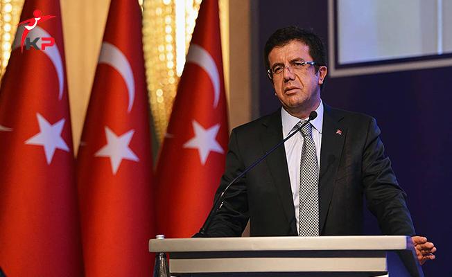 Ekonomi Bakanı Zeybekci'den Önemli Reza Zarrab Değerlendirmesi !
