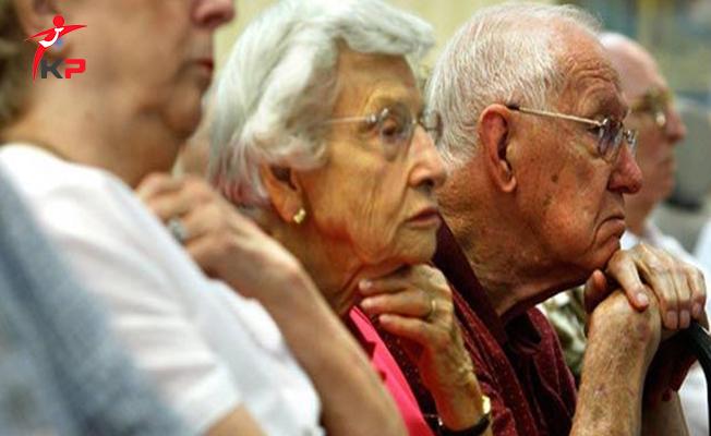 Emekliler Hangi Durumlarda Maaşlarında Sağlık Kesintisi Yaşamaz?