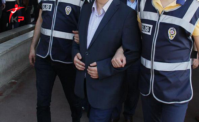 Eski AK Parti Milletvekiline FETÖ Soruşturmasından 6 Yıl Hapis Cezası