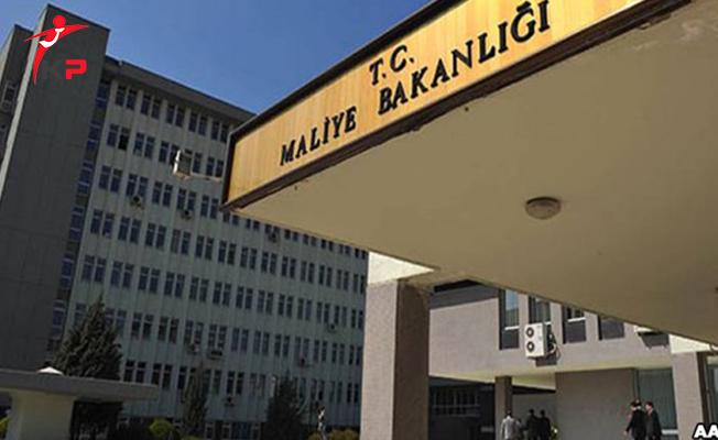 Eski Maliye Bakanlığı Çalışanlarına FETÖ Operasyonu