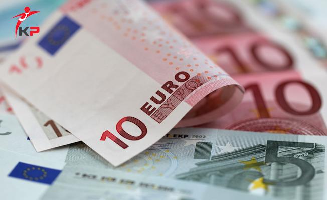 Euro Tarihi Rekora İmza attı