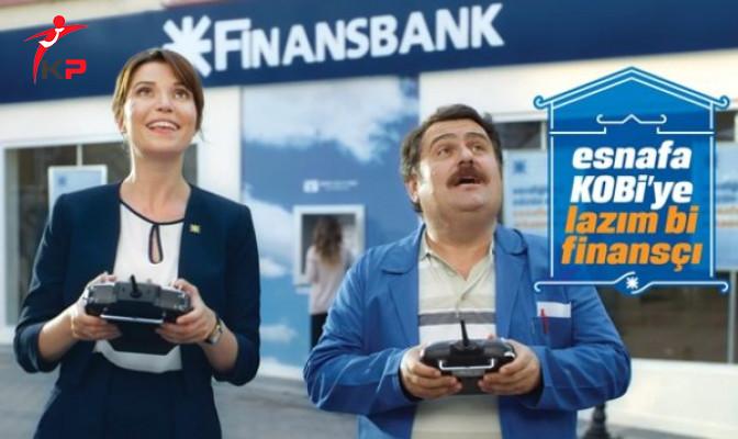 Finansçıdan Esnafa Aynı Gün İçinde 50.000 TL'ye Kadar Kredi!