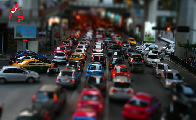Hackerlar Artık Araç Kontrolünü de Ele Geçiriyor