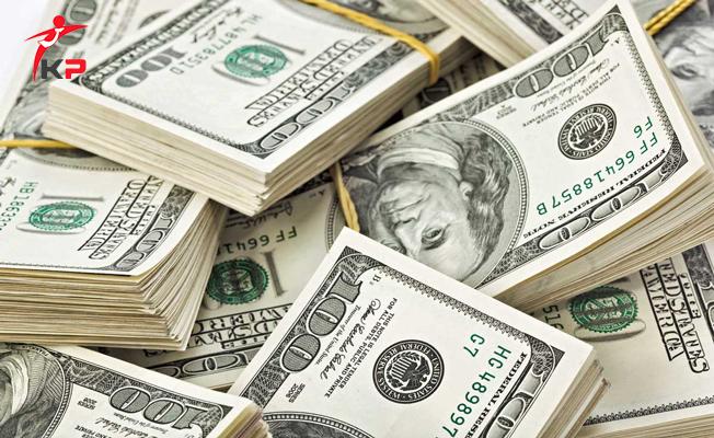 Hafta Başında Düşüşe Geçen Dolar Rekor Seviyelere Ulaştı