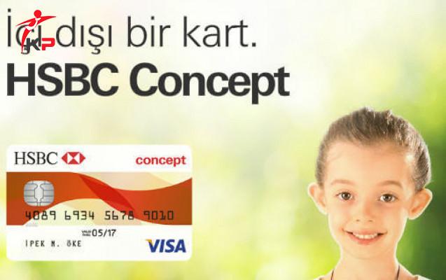 HSBC Concept Kart