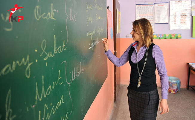 İhtiyaç Duyulan ve Kadrolu Öğretmen Sayısı Açıklandı