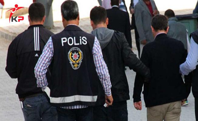 İstanbul'da Dev FETÖ Operasyonu: 343'ü Asker, 360 Kişiye Gözaltı