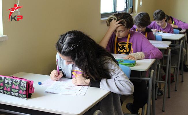 Liselere Geçiş Sınavında Açık Uçlu Soru Sorulacak Mı?