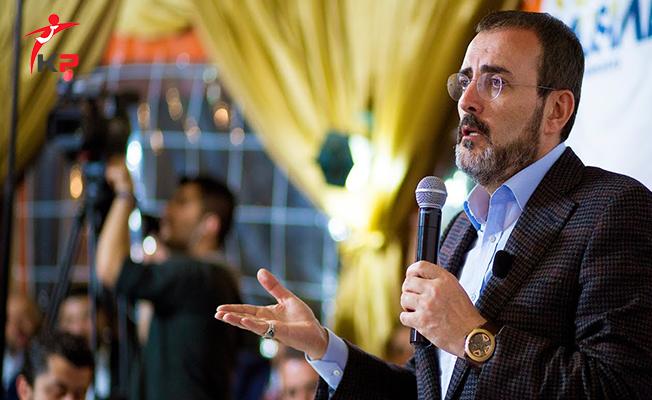 Mahir Ünal CHP Lideri Kılıçdaroğlu'nun Açıklamalarını Değerlendirdi