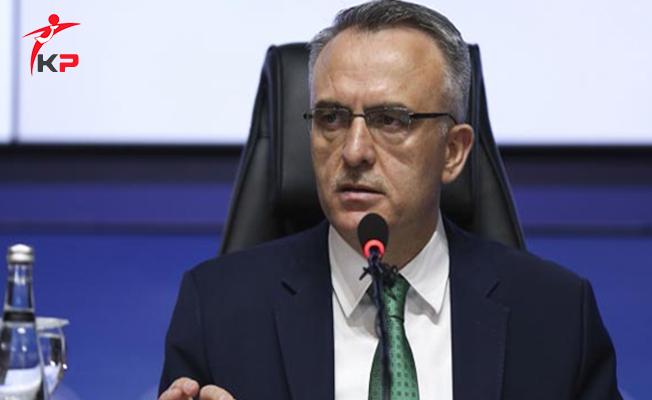 Maliye Bakanı Ağbal'dan KDV Düzenlemesine İlişkin Açıklama