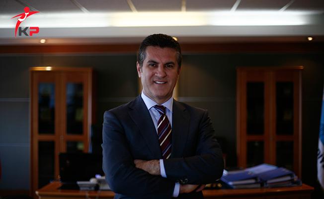 Mustafa Sarıgül 2019 Seçimlerinde Aday Olacak