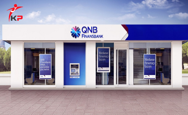 QNB Finansbank Sonbahar Kredisi