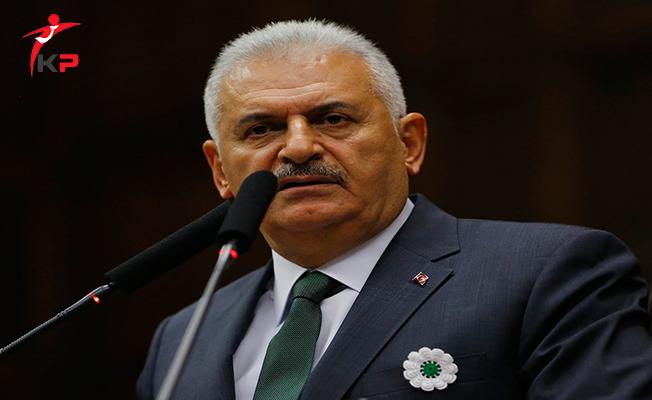 Soçi'deki Zirve Hakkında Başbakan Yıldırım'dan Önemli Açıklama