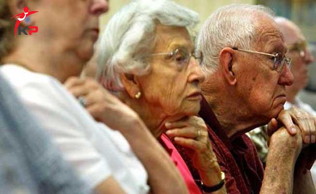 SSK'ya Prim Ödeyen Çalışanlar Ne Zaman Emekli Olur?