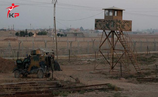 Suriye Tarafından Sınır Karakoluna Ateş Açıldı! Bir Asker Yaralı