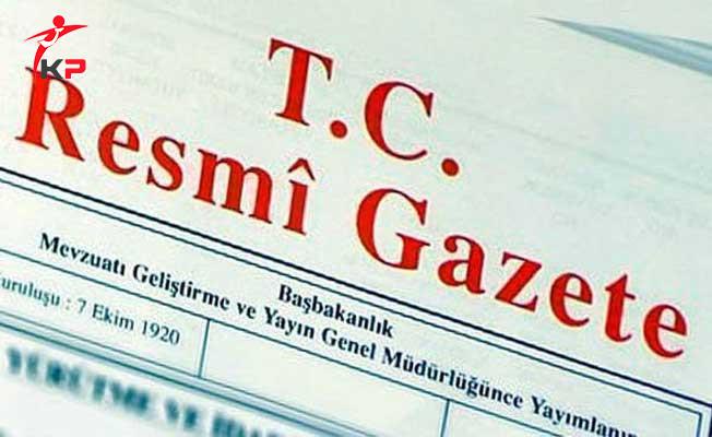TBMM Başkanlığına İsmail Kahraman'ın Seçilmesine İlişkin Karar Yayımlandı!