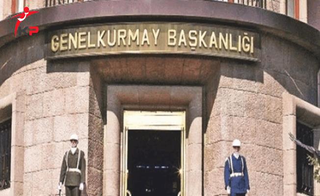 TSK'da Görevli Memurların Disiplin ve Disiplin Amirleri Yönetmeliği Değişti