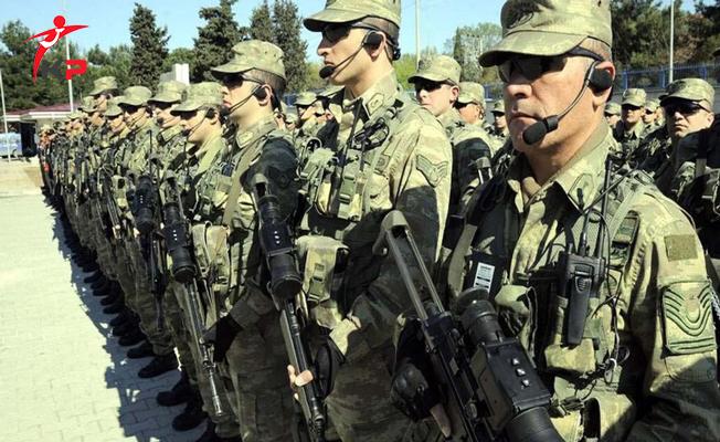 Uzman Erbaşlara Bireysel Silah İmkanı Geliyor