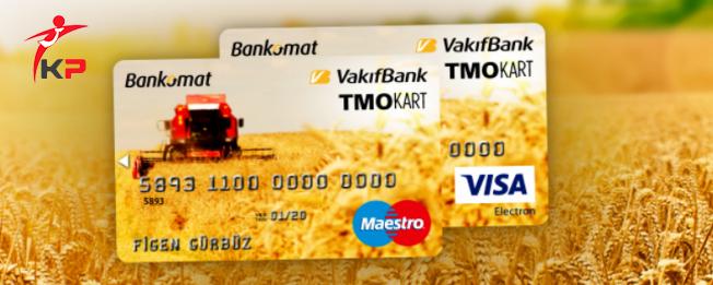 VakıfBank Bankomat Kart Avantajları