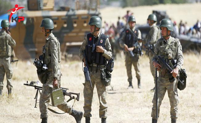 Vatandaşlığa Geçen Suriyeliler Askere Alınmalı Mıdır?