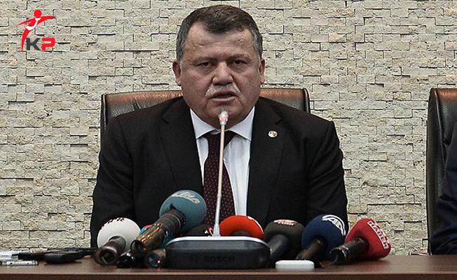 Yargıtay Başkanı Cirit'ten İşçi Davalarındaki Arabuluculuk Açıklaması