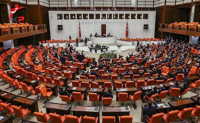 YSK'ya Kanun Teklifi Kapsamında 715 Kadro İhdas Edildi!