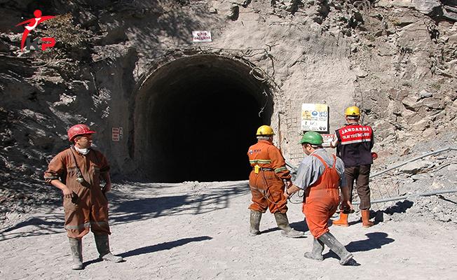 Zonguldak'ta Maden Ocağında Göçük: Yaralı ve Ölüler Var