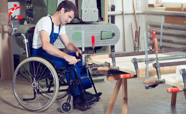 15 Yılda 366 Bin Engelliye İş İmkanı Sağlandı