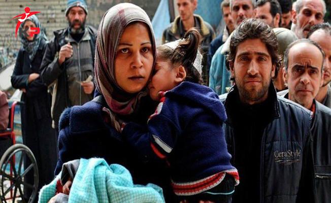 7 Bin Suriyeliye Vatandaşlık Yolu Açıldı! İkinci Aşamada Konuşulan Sayı 30 Bin