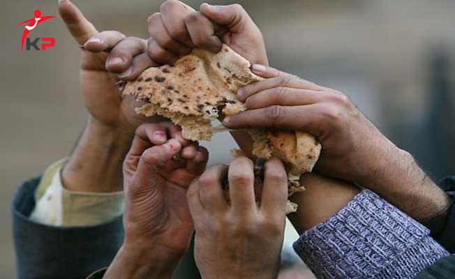 Açlık ve Yoksulluk Sınırı Her Geçen Gün Artıyor