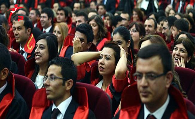 Adalet Bakanlığı 1400 Hakim ve Savcı Atamasının Yapıldığını Açıkladı!
