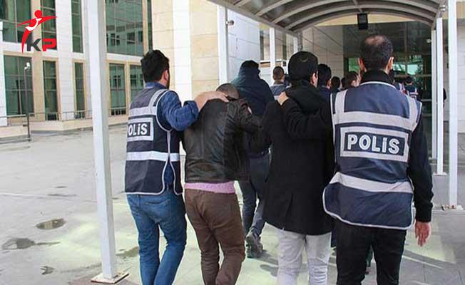 Adalet Bakanlığı CTE ve Eski Başbakanlık Çalışanlarına FETÖ Gözaltısı