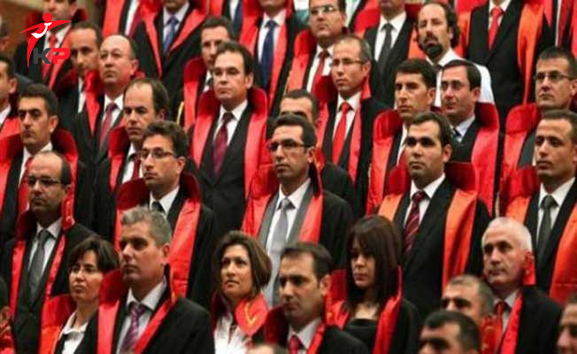 Adalet Bakanlığı Hakim ve Savcı Adaylarına Yönelik Staj ve Görev Ayrımı Duyurusu Yayımladı