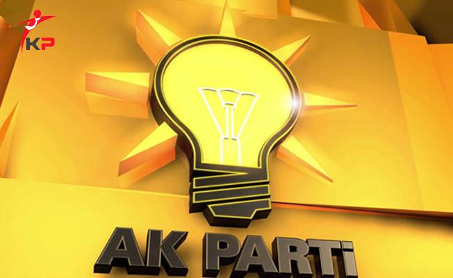 AK Parti'de Değişim Sürüyor! 2 İl Başkanlığına Atama Yapıldı