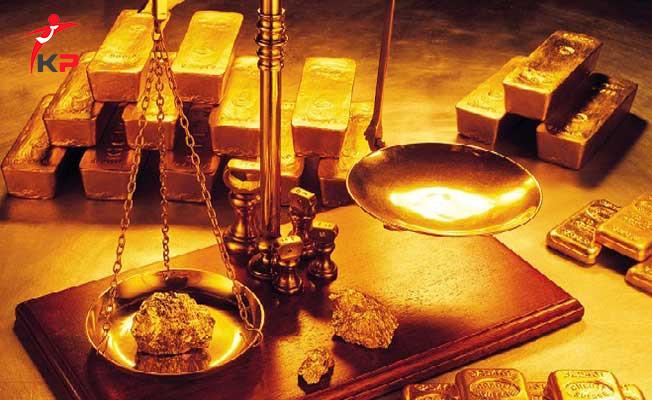 Altın Fiyatları Yatırım İçin En Uygun Seviyede